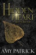 Hidden Heart banner backdrop