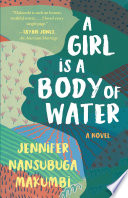A Girl is A Body of Water image
