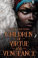 Children of Virtue and Vengeance banner backdrop