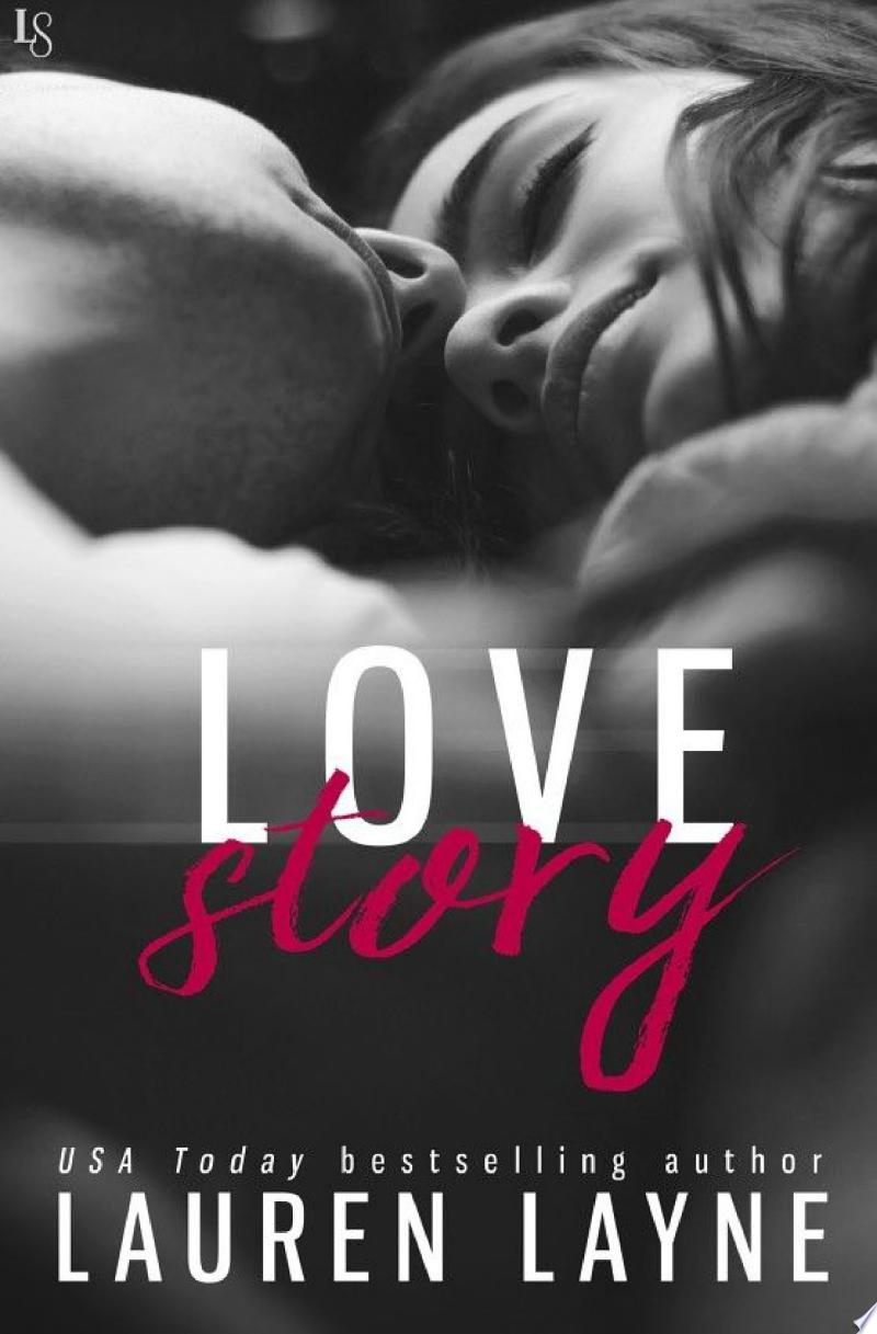 Love Story banner backdrop