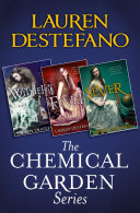 The Chemical Garden Series Books 1-3: Wither, Fever, Sever banner backdrop