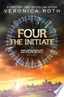 Four: The Initiate image