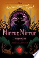 Mirror, Mirror image