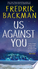Us Against You image