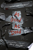 As Good as Dead image