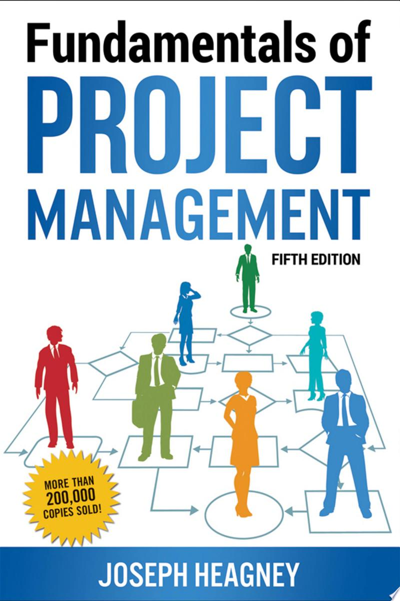 Fundamentals of Project Management banner backdrop