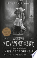 The Conference of the Birds image