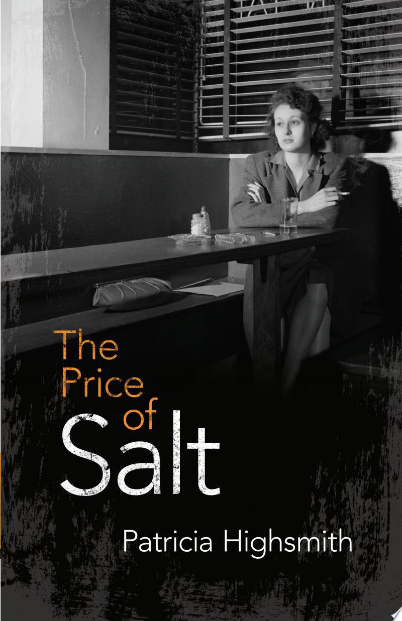 The Price of Salt banner backdrop
