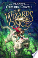 The Wizards of Once image