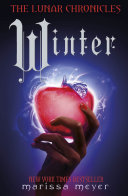 Winter (The Lunar Chronicles Book 4) image