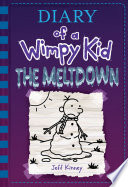 The Meltdown (Diary of a Wimpy Kid Book 13) image