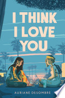 I Think I Love You image