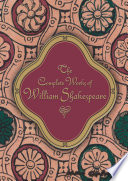 The Complete Works of William ShakespeareCover Art