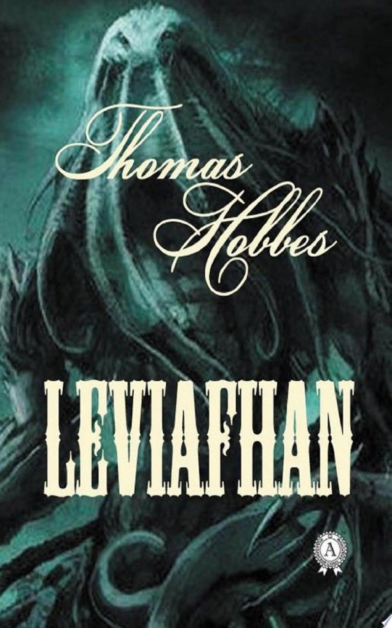 Leviathan banner backdrop