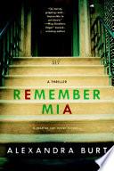 Remember Mia image