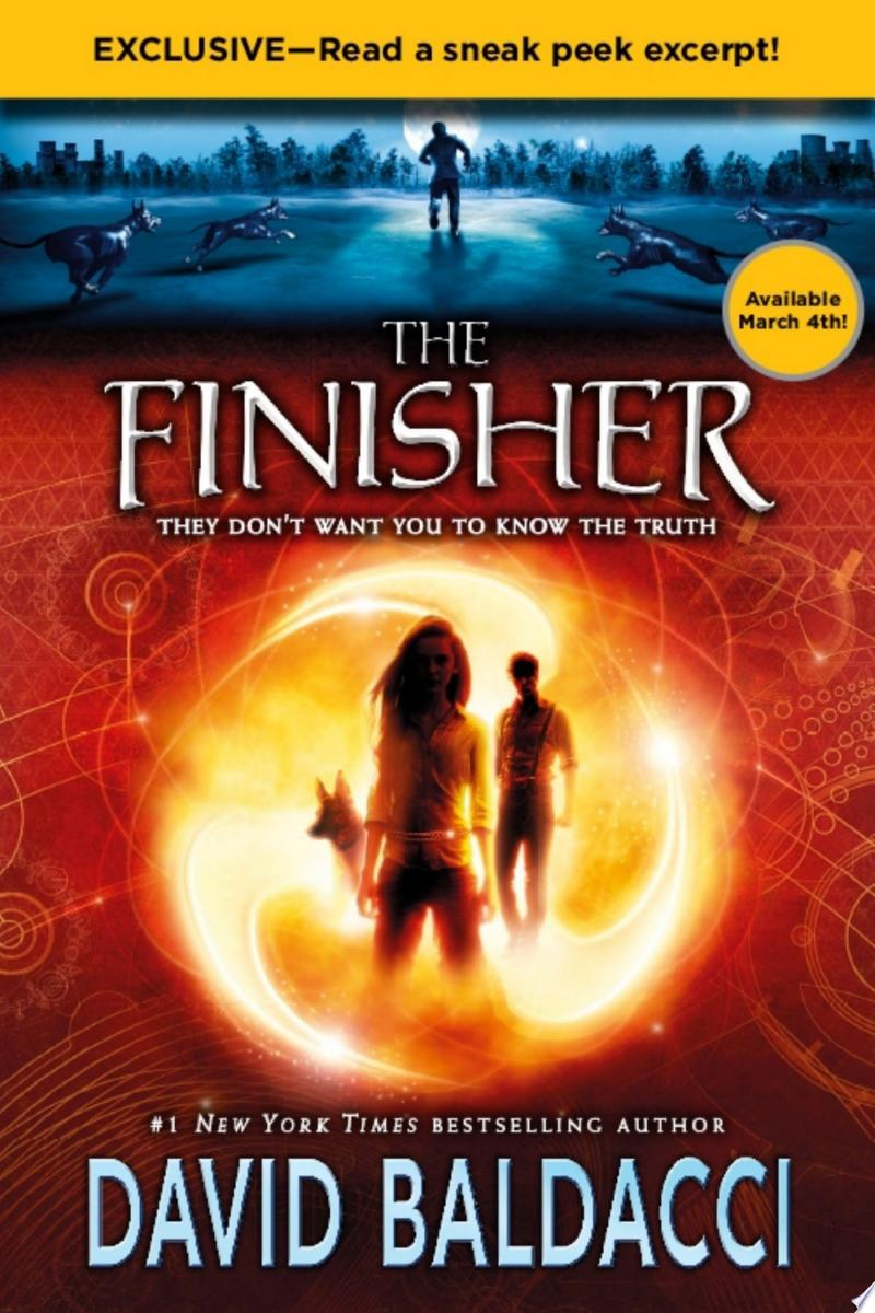 The Finisher: Free Preview Edition banner backdrop