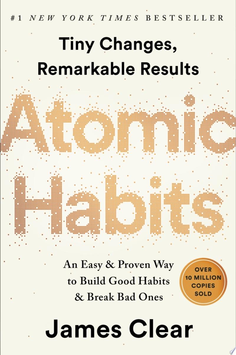 Atomic Habits banner backdrop