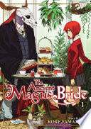 The Ancient Magus' Bride Vol. 1 image