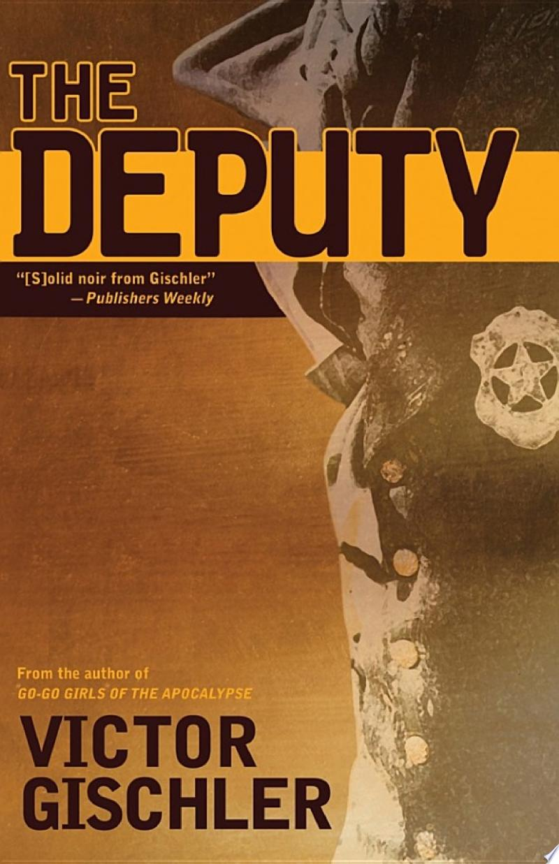 The Deputy poster