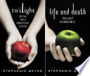 Twilight Tenth Anniversary/Life and Death Dual Edition image