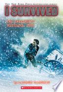 I Survived the Children's Blizzard, 1888 (I Survived #16) image
