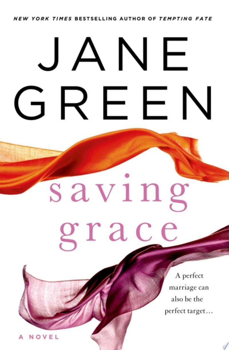 Saving Grace banner backdrop