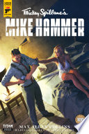 Mickey Spillane's Mike Hammer #3 image