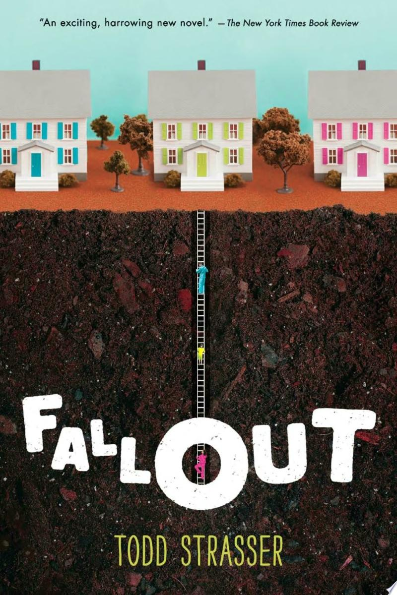 Fallout banner backdrop