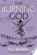 The Burning God image