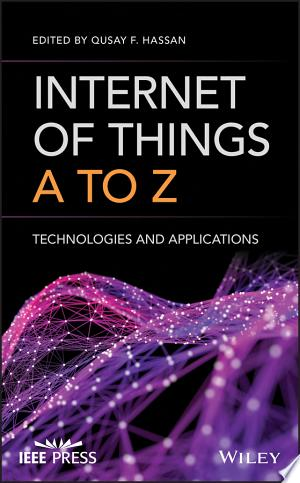 Internet of Things A to Z banner backdrop