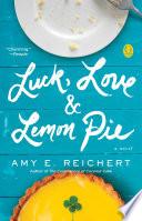 Luck, Love & Lemon Pie image