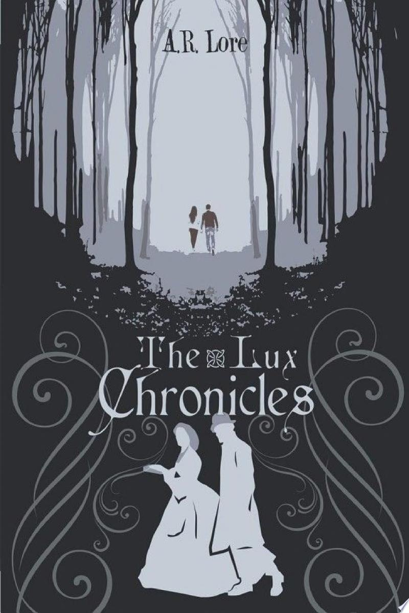 The Lux Chronicles banner backdrop