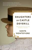 Daughters of Castle Deverill banner backdrop