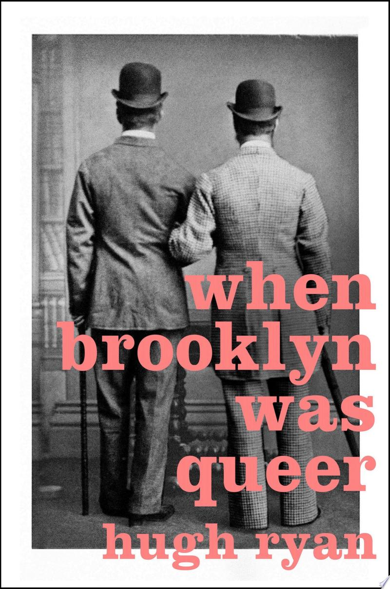 When Brooklyn Was Queer banner backdrop