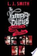 The Vampire Diaries: The Return & The Hunters Collection image