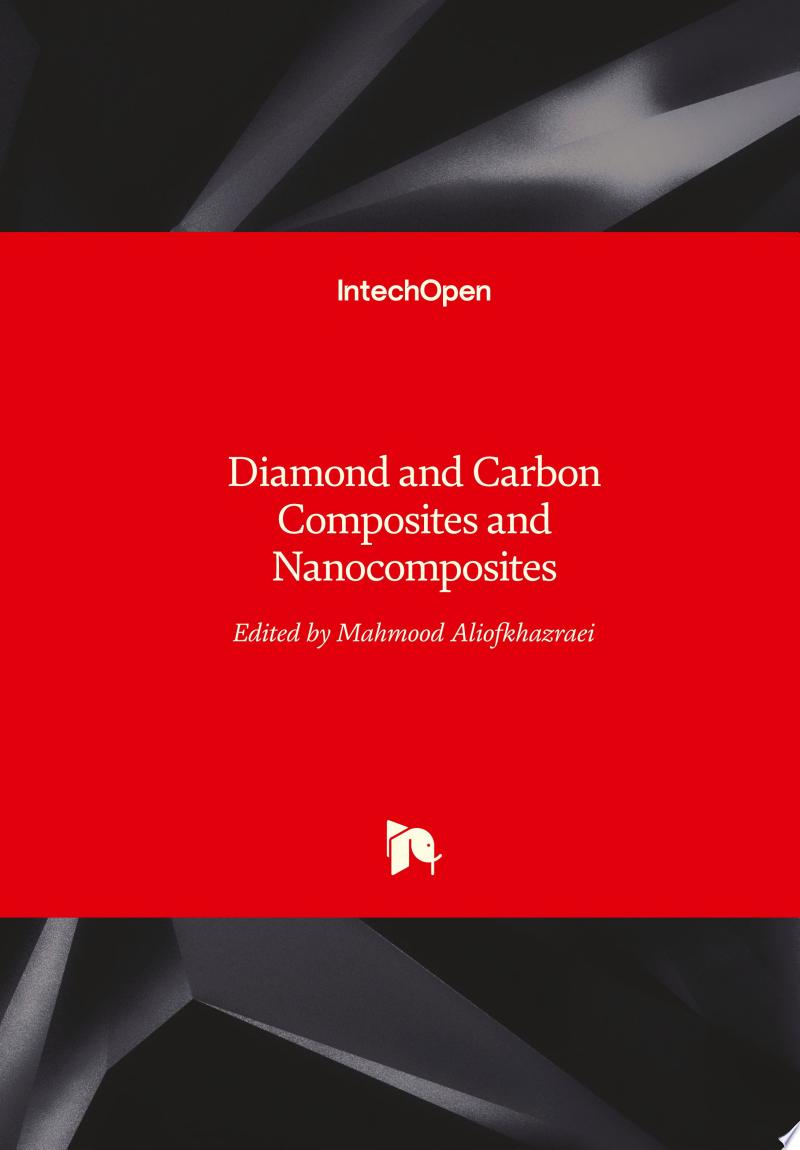 Diamond and Carbon Composites and Nanocomposites banner backdrop