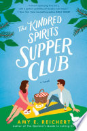 The Kindred Spirits Supper Club image
