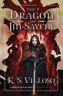 The Dragon of Jin-Sayeng banner backdrop