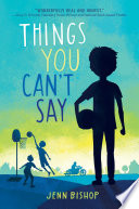 Things You Can't Say image