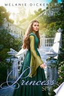 The Princess Spy image