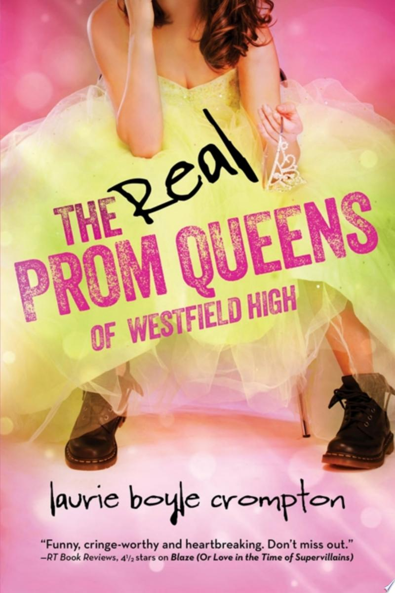 The Real Prom Queens of Westfield High banner backdrop