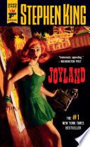 Joyland image