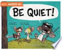 BE QUIET! image