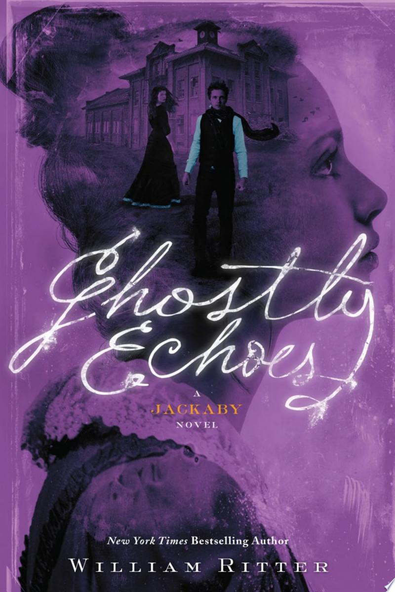 Ghostly Echoes banner backdrop