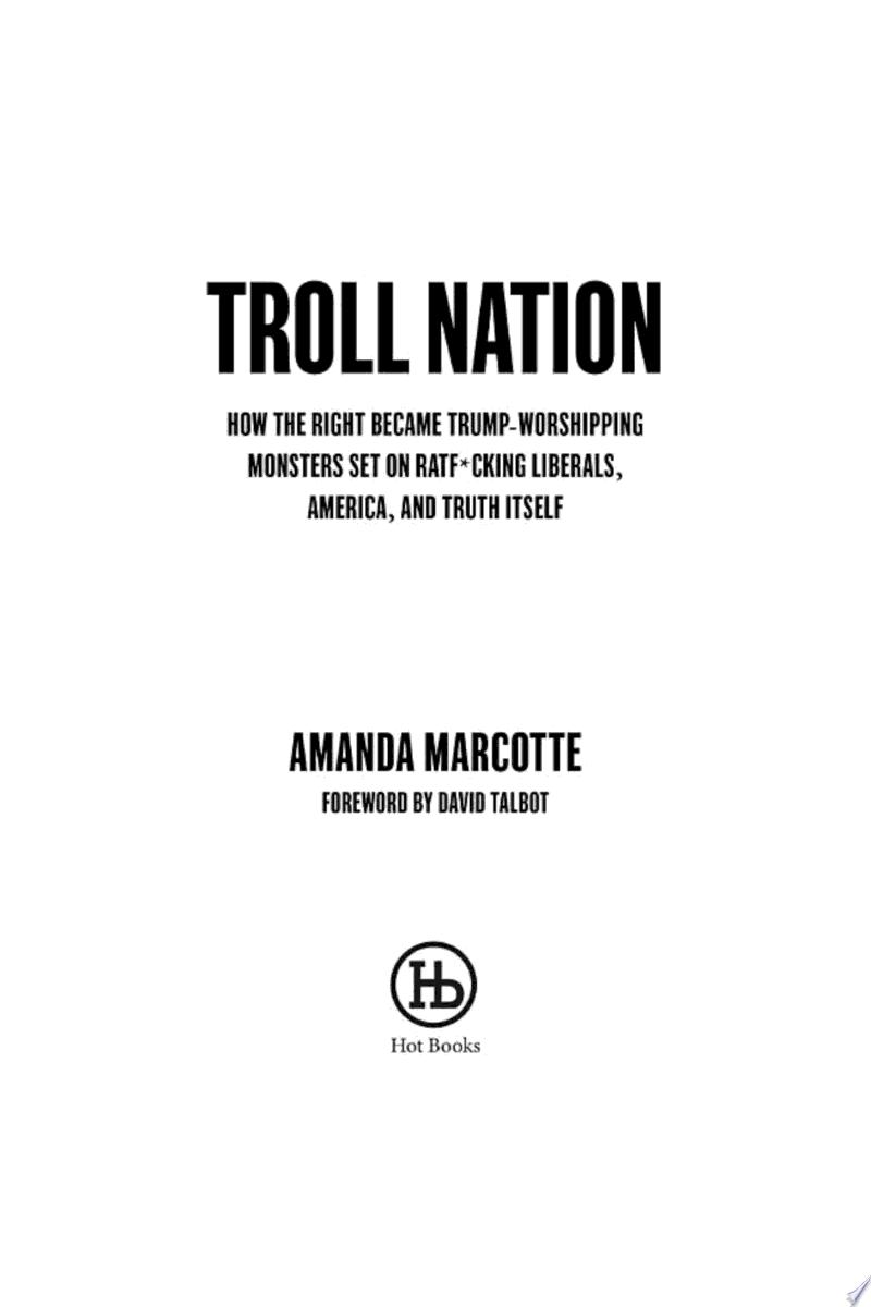 Troll Nation banner backdrop