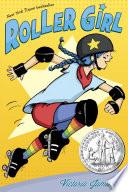Roller Girl image