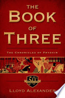 The Book of Three, 50th Anniversary Edition image