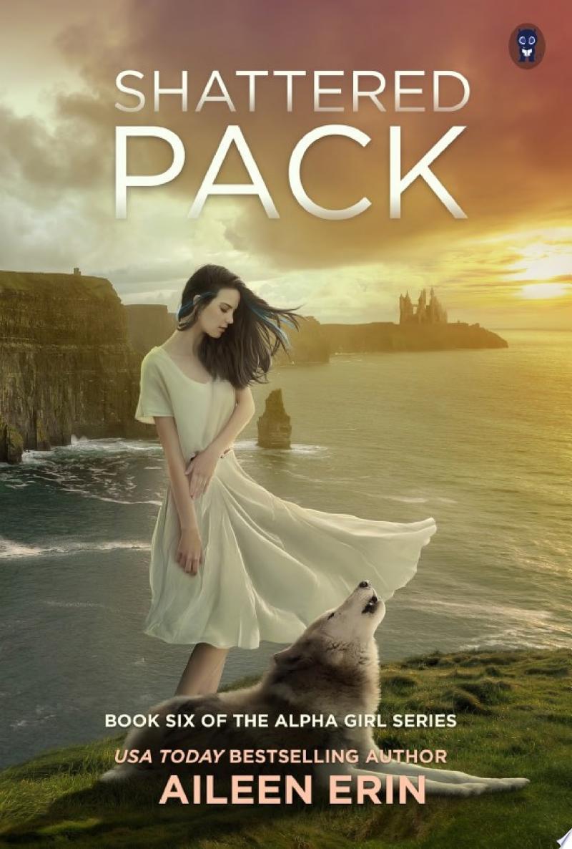 Shattered Pack banner backdrop
