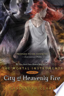 City of Heavenly Fire image