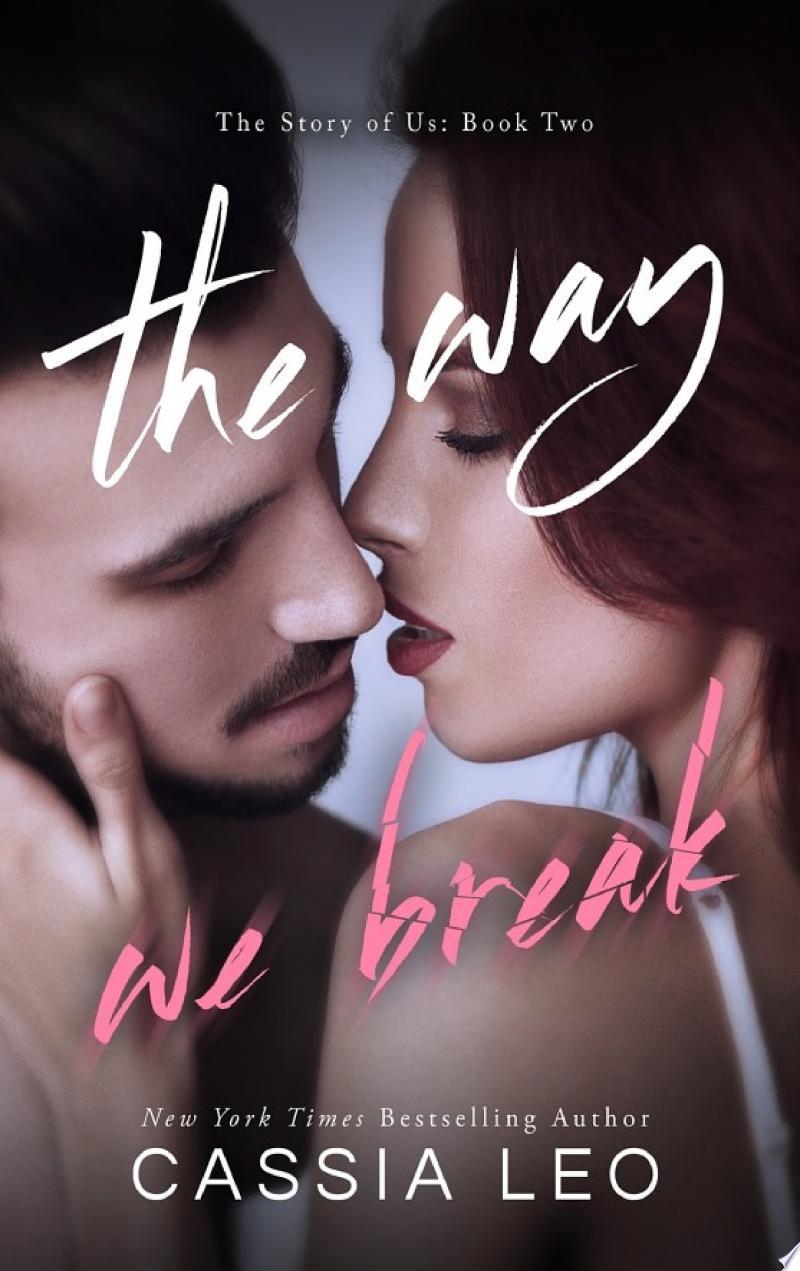 The Way We Break banner backdrop